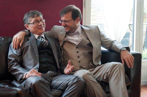 Photographe mariage -   Jour-J-Photographie - photo 41