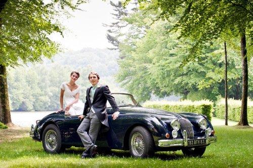 Photographe mariage -   Jour-J-Photographie - photo 37