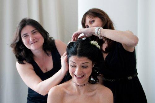 Photographe mariage -   Jour-J-Photographie - photo 32