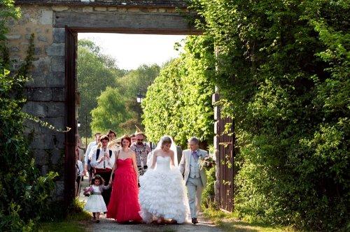 Photographe mariage -   Jour-J-Photographie - photo 57