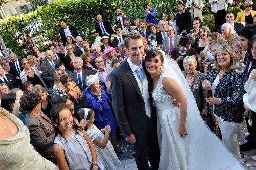 Photographe mariage -   Jour-J-Photographie - photo 130