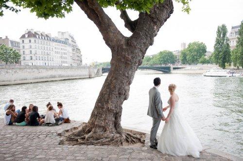 Photographe mariage -   Jour-J-Photographie - photo 151