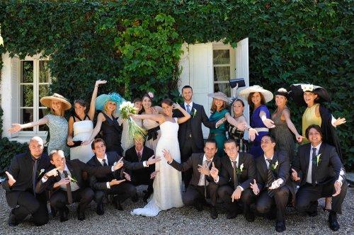 Photographe mariage -   Jour-J-Photographie - photo 78