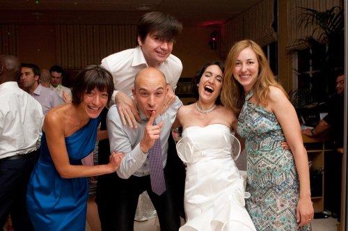 Photographe mariage -   Jour-J-Photographie - photo 175