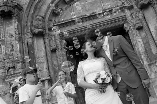 Photographe mariage -   Jour-J-Photographie - photo 97