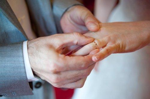 Photographe mariage -   Jour-J-Photographie - photo 26