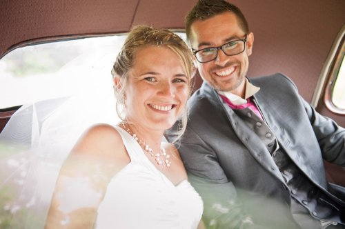 Photographe mariage -   Jour-J-Photographie - photo 27