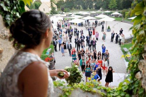 Photographe mariage -   Jour-J-Photographie - photo 132