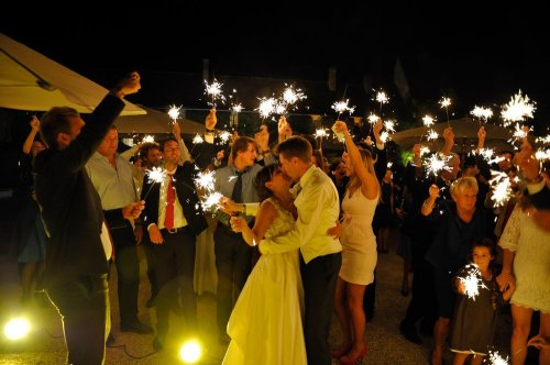 Photographe mariage -   Jour-J-Photographie - photo 75