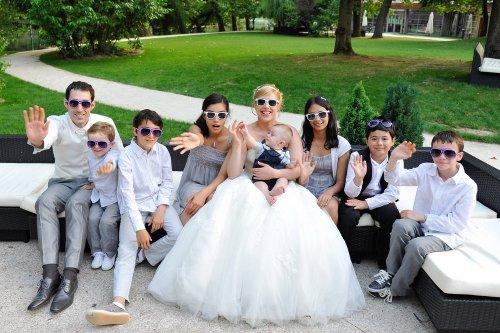 Photographe mariage -   Jour-J-Photographie - photo 171