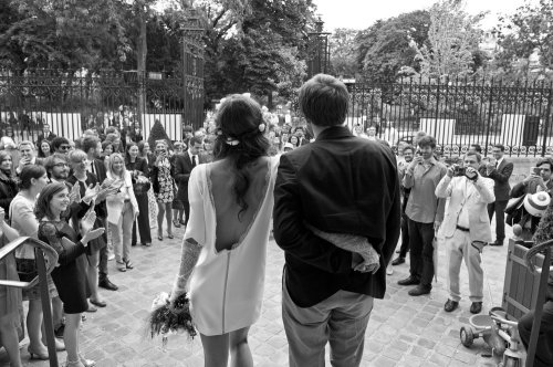 Photographe mariage -   Jour-J-Photographie - photo 39