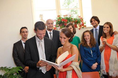 Photographe mariage -   Jour-J-Photographie - photo 56