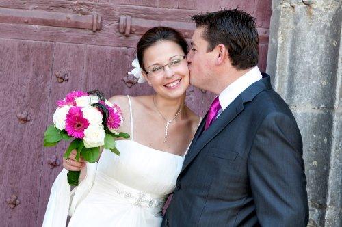 Photographe mariage -   Jour-J-Photographie - photo 8