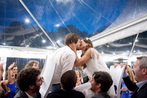 Photographe mariage -   Jour-J-Photographie - photo 173