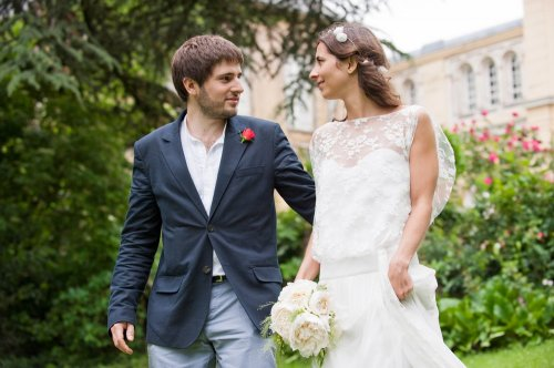 Photographe mariage -   Jour-J-Photographie - photo 158