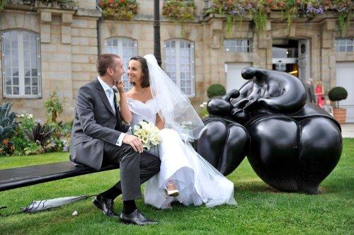 Photographe mariage -   Jour-J-Photographie - photo 80