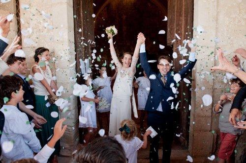 Photographe mariage -   Jour-J-Photographie - photo 71