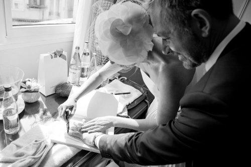 Photographe mariage -   Jour-J-Photographie - photo 124