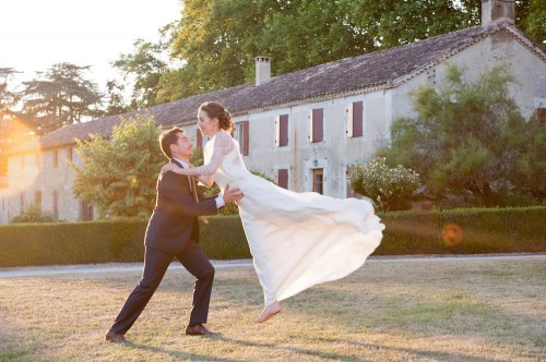 Photographe mariage -   Jour-J-Photographie - photo 152
