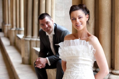 Photographe mariage -   Jour-J-Photographie - photo 16