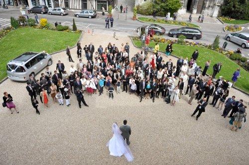 Photographe mariage -   Jour-J-Photographie - photo 82