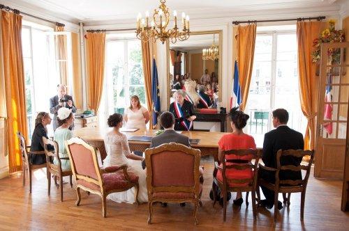 Photographe mariage -   Jour-J-Photographie - photo 140