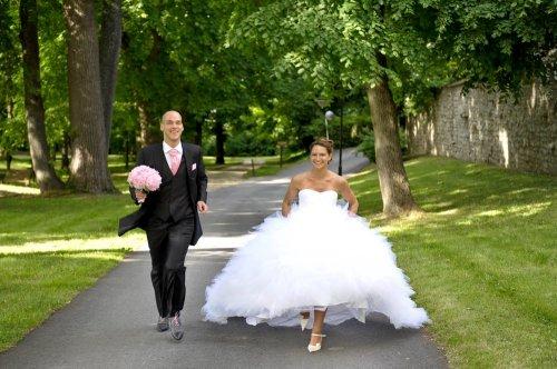 Photographe mariage -   Jour-J-Photographie - photo 9