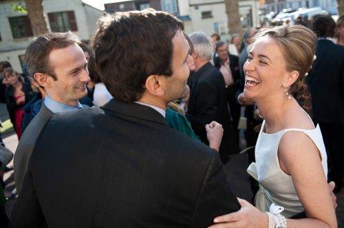 Photographe mariage -   Jour-J-Photographie - photo 144