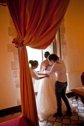 Photographe mariage -   Jour-J-Photographie - photo 6