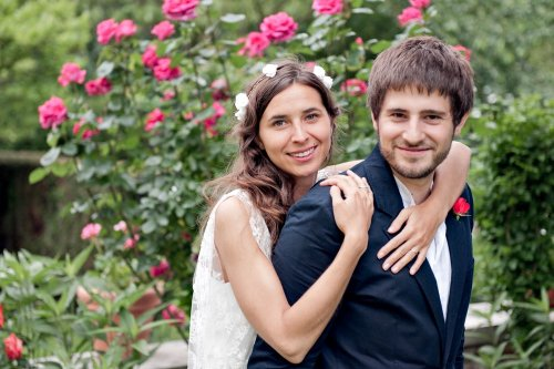 Photographe mariage -   Jour-J-Photographie - photo 138