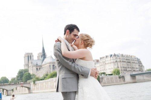 Photographe mariage -   Jour-J-Photographie - photo 107