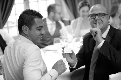 Photographe mariage -   Jour-J-Photographie - photo 74