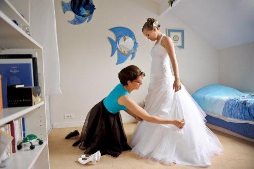 Photographe mariage -   Jour-J-Photographie - photo 161
