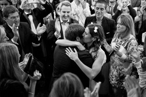 Photographe mariage -   Jour-J-Photographie - photo 149