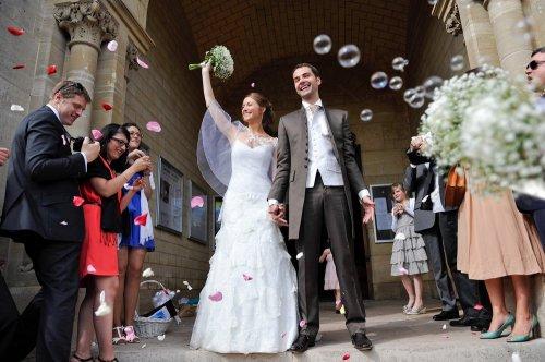 Photographe mariage -   Jour-J-Photographie - photo 43
