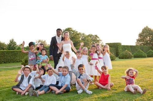 Photographe mariage -   Jour-J-Photographie - photo 141