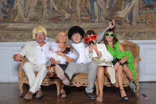 Photographe mariage -   Jour-J-Photographie - photo 88