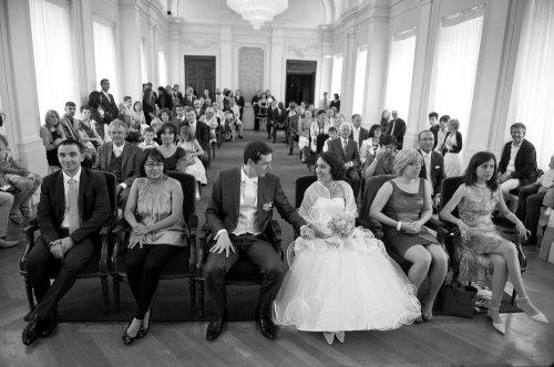 Photographe mariage -   Jour-J-Photographie - photo 33