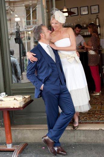 Photographe mariage -   Jour-J-Photographie - photo 148