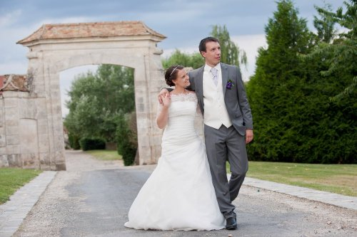 Photographe mariage -   Jour-J-Photographie - photo 137