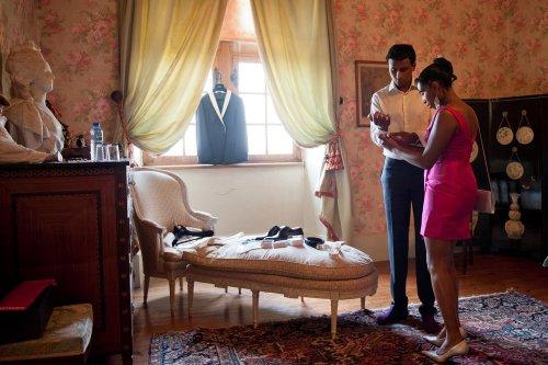 Photographe mariage -   Jour-J-Photographie - photo 94