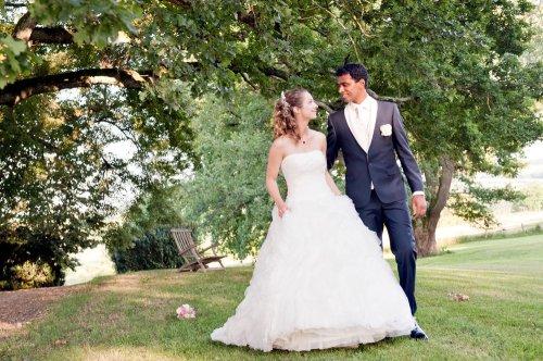 Photographe mariage -   Jour-J-Photographie - photo 28