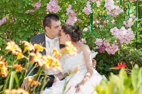 Photographe mariage -   Jour-J-Photographie - photo 84