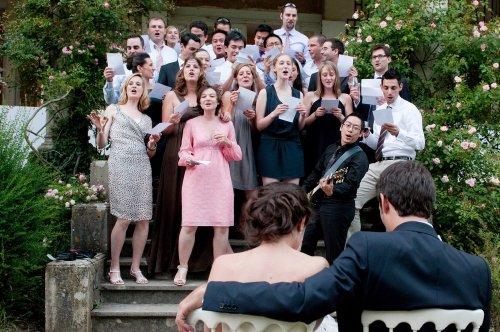 Photographe mariage -   Jour-J-Photographie - photo 110