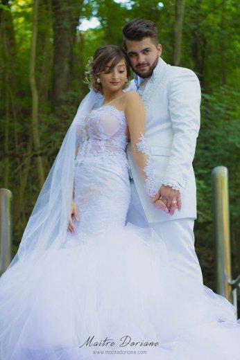 Photographe mariage - Maitre Doriane - photo 4