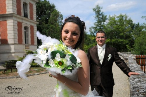Photographe mariage - Ildevert atelier photo - photo 18