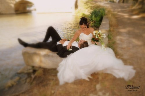 Photographe mariage - Ildevert atelier photo - photo 21