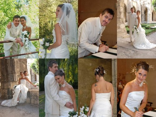 Photographe mariage - Ildevert atelier photo - photo 2