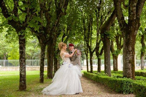 Photographe mariage - Laurianne Viautour - photo 28