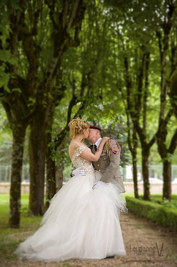 Photographe mariage - Laurianne Viautour - photo 29
